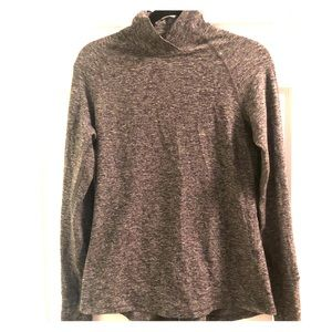 Lululemon pullover with flare